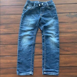 🌟5️⃣for💲25🌟 GAP boys pull on denim jeans size S